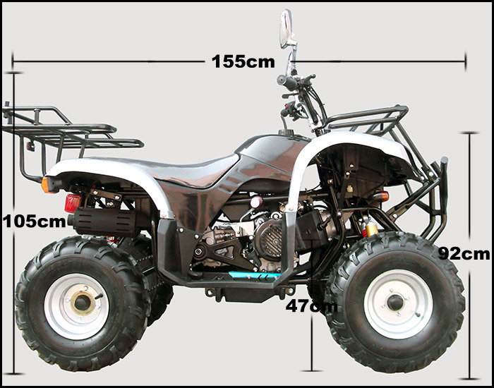 Atv For Sale Cheap >> Cheap Quad Bikes, ATVs, 4 Wheelers & Offroad Buggies For ...