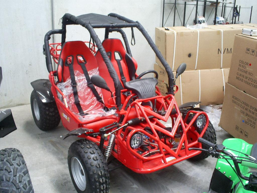 250cc Dune Buggies For Sale