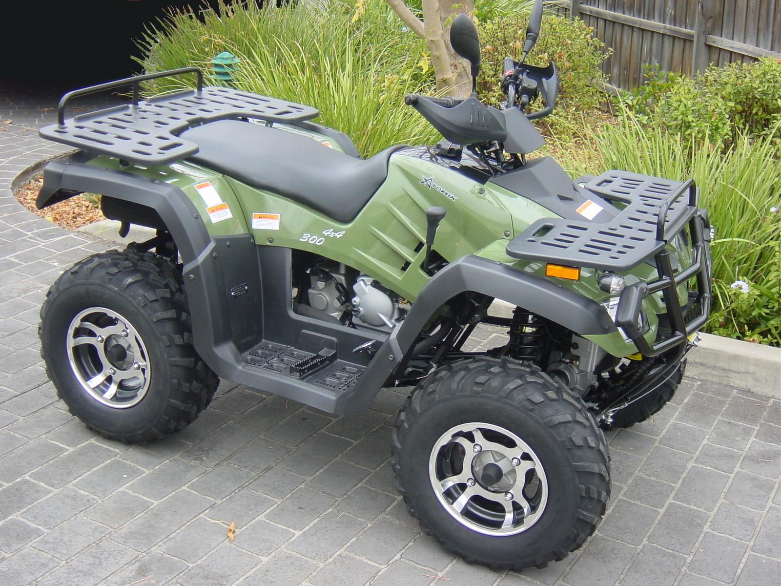 ATV Four Wheelers for Sale